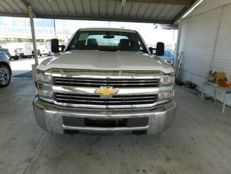 2015 Chevrolet Silverado 2500HD Built After Aug 14 Work Truck  city TX  Randy Adams Inc  in New Braunfels, TX