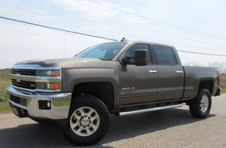 2015 Chevrolet Silverado 2500HD Built After Aug 14 LT in New Braunfels, TX 78130