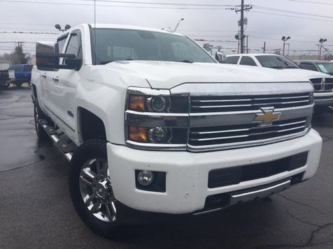 2015 Chevrolet Silverado 2500HD Built After Aug 14 High Country | Oklahoma City, OK | Norris Auto Sales (I-40) in Oklahoma City, OK