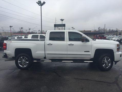 2015 Chevrolet Silverado 2500HD Built After Aug 14 High Country | Oklahoma City, OK | Norris Auto Sales (I-40) in Oklahoma City, OK