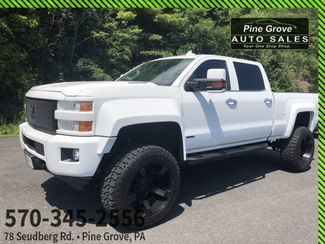 2015 Chevrolet Silverado 2500HD Built After Aug 14 in Pine Grove PA