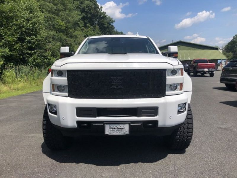 2015 Chevrolet Silverado 2500HD Built After Aug 14 High Country | Pine Grove, PA | Pine Grove Auto Sales in Pine Grove, PA