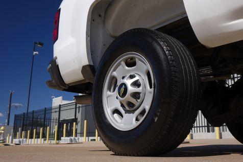 2015 Chevrolet Silverado 2500HD Built After Aug 14 Work Truck* Leather* BU Cam* EZ Finance** | Plano, TX | Carrick's Autos in Plano, TX