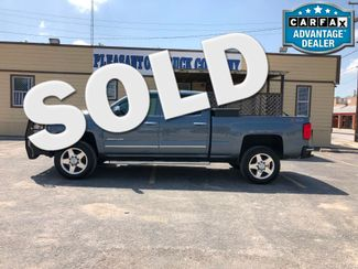 2015 Chevrolet Silverado 2500HD Built After Aug 14 LTZ | Pleasanton, TX | Pleasanton Truck Company in Pleasanton TX