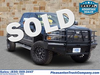 2015 Chevrolet Silverado 2500HD Built After Aug 14 High Country | Pleasanton, TX | Pleasanton Truck Company in Pleasanton TX