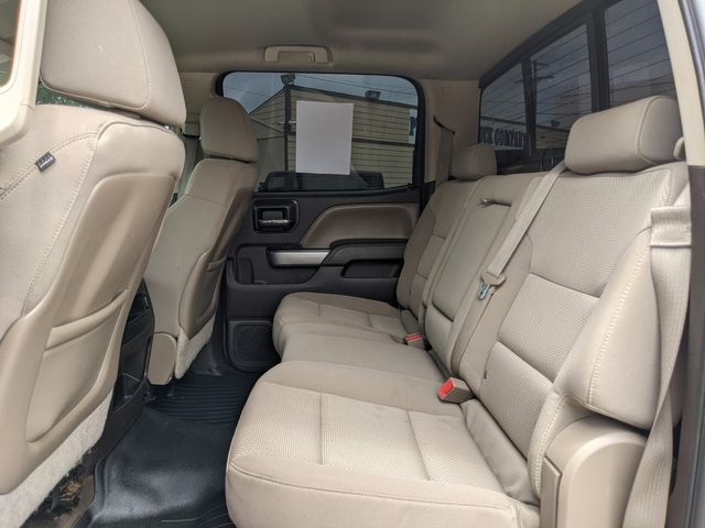 2015 Chevrolet Silverado 2500HD Built After Aug 14 LT in Pleasanton, TX 78064