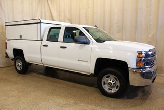 2015 Chevrolet Silverado 2500HD Built After Aug 14 Work Truck in IL, 61073