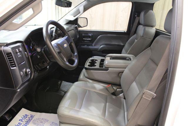 2015 Chevrolet Silverado 2500HD Long Box 4x4 Work Truck in Roscoe, IL 61073