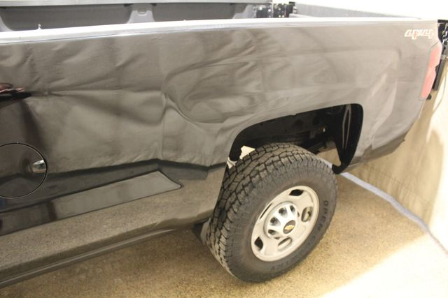 2015 Chevrolet Silverado 2500HD Long Bed Western plow Lift Gate Work Truck in Roscoe, IL 61073