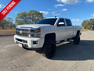 2015 Chevrolet Silverado 2500HD Built After Aug 14 LT in San Antonio, TX 78237