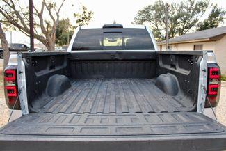 2015 Chevrolet Silverado 2500 HD LTZ Crew Cab 4X4 Z71 6.6L Duramax Diesel Allison Auto LIFTED LOADED Sealy, Texas 18