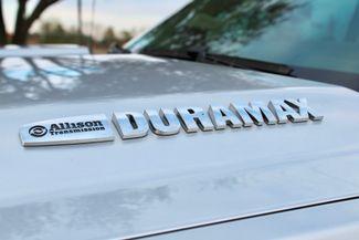 2015 Chevrolet Silverado 2500 HD LTZ Crew Cab 4X4 Z71 6.6L Duramax Diesel Allison Auto LIFTED LOADED Sealy, Texas 24