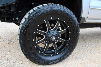 2015 Chevrolet Silverado 2500 HD LTZ Crew Cab 4X4 Z71 6.6L Duramax Diesel Allison Auto LIFTED LOADED Sealy, Texas 29