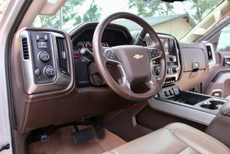 2015 Chevrolet Silverado 2500 HD LTZ Crew Cab 4X4 Z71 6.6L Duramax Diesel Allison Auto LIFTED LOADED Sealy, Texas 35