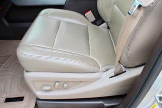 2015 Chevrolet Silverado 2500 HD LTZ Crew Cab 4X4 Z71 6.6L Duramax Diesel Allison Auto LIFTED LOADED Sealy, Texas 37