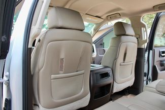 2015 Chevrolet Silverado 2500 HD LTZ Crew Cab 4X4 Z71 6.6L Duramax Diesel Allison Auto LIFTED LOADED Sealy, Texas 40