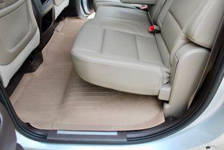 2015 Chevrolet Silverado 2500 HD LTZ Crew Cab 4X4 Z71 6.6L Duramax Diesel Allison Auto LIFTED LOADED Sealy, Texas 42