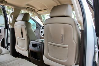 2015 Chevrolet Silverado 2500 HD LTZ Crew Cab 4X4 Z71 6.6L Duramax Diesel Allison Auto LIFTED LOADED Sealy, Texas 44