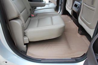 2015 Chevrolet Silverado 2500 HD LTZ Crew Cab 4X4 Z71 6.6L Duramax Diesel Allison Auto LIFTED LOADED Sealy, Texas 46