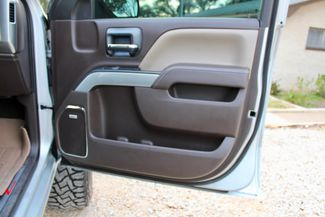 2015 Chevrolet Silverado 2500 HD LTZ Crew Cab 4X4 Z71 6.6L Duramax Diesel Allison Auto LIFTED LOADED Sealy, Texas 52