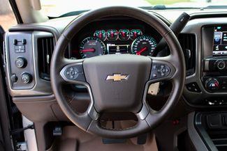 2015 Chevrolet Silverado 2500 HD LTZ Crew Cab 4X4 Z71 6.6L Duramax Diesel Allison Auto LIFTED LOADED Sealy, Texas 55