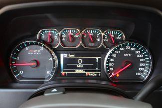 2015 Chevrolet Silverado 2500 HD LTZ Crew Cab 4X4 Z71 6.6L Duramax Diesel Allison Auto LIFTED LOADED Sealy, Texas 58