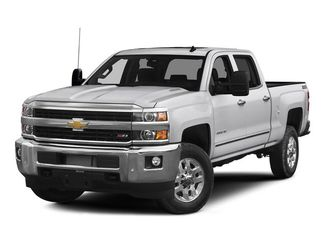 2015 Chevrolet Silverado 2500HD Built After Aug 14 Work Truck in Tomball, TX 77375