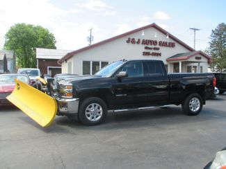 2015 Chevrolet Silverado 2500HD Built After Aug 14 LT in Troy, NY 12182