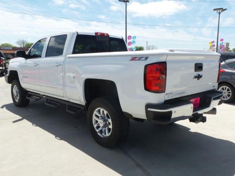 2015 Chevrolet Silverado 2500HD Built After Aug 14 LTZ   Texas  Victoria Certified  in , Texas