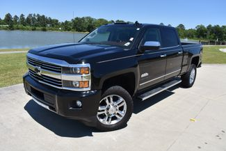 2015 Chevrolet Silverado 2500HD Built After Aug 14 High Country Walker, Louisiana 5