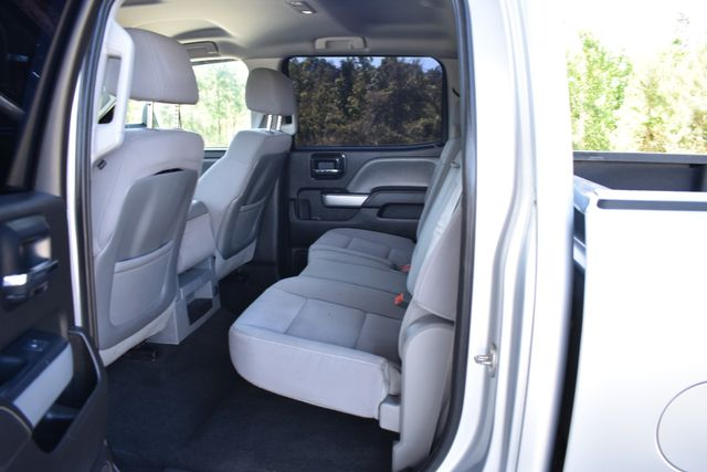 2015 Chevrolet Silverado 2500HD Built After Aug 14 LT Walker, Louisiana 9