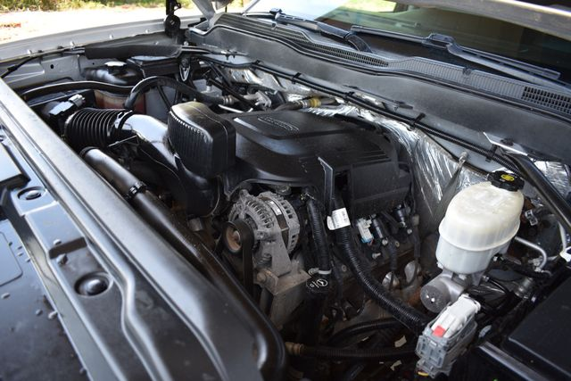 2015 Chevrolet Silverado 2500HD Built After Aug 14 LT Walker, Louisiana 19