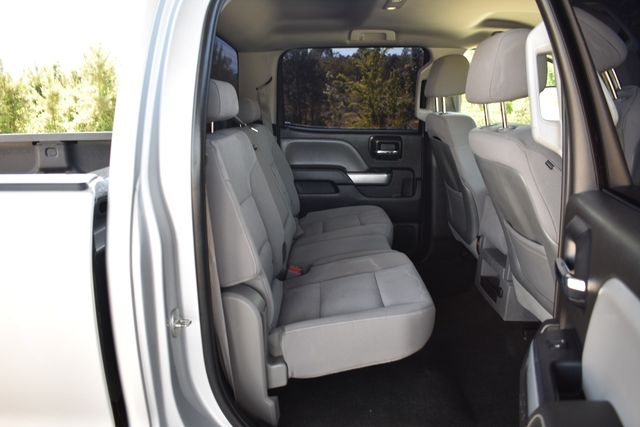 2015 Chevrolet Silverado 2500HD Built After Aug 14 LT Walker, Louisiana 12