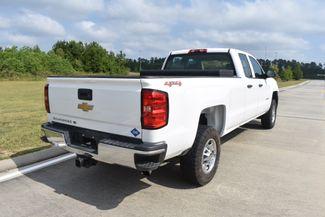 2015 Chevrolet Silverado 2500HD Built After Aug 14 Work Truck Walker, Louisiana 3