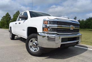2015 Chevrolet Silverado 2500HD Built After Aug 14 Work Truck Walker, Louisiana