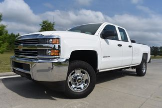 2015 Chevrolet Silverado 2500HD Built After Aug 14 Work Truck Walker, Louisiana 4