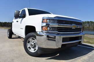 2015 Chevrolet Silverado 2500HD Built After Aug 14 Work Truck in Walker, LA 70785