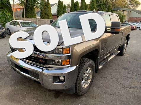 2015 Chevrolet Silverado 2500HD Built After Aug 14 LT in West Springfield, MA