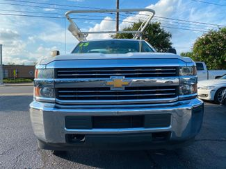 2015 Chevrolet Silverado 2500HD  Work Truck  city NC  Palace Auto Sales   in Charlotte, NC