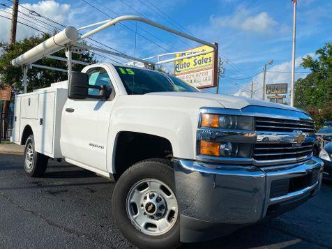 2015 Chevrolet Silverado 2500HD  Work Truck in Charlotte, NC