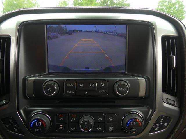 2015 Chevrolet Silverado 2500HD LTZ in Cullman, AL 35058