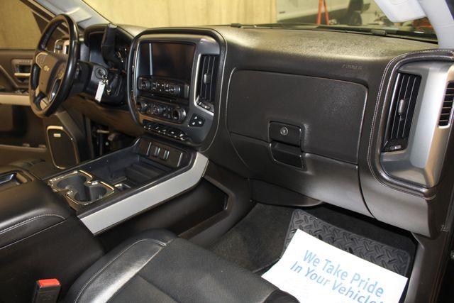 2015 Chevrolet Silverado 2500HD diesel 4x4 LTZ in Roscoe, IL 61073