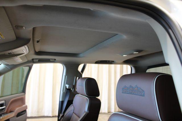 2015 Chevrolet Silverado 2500HD Diesel 4x4 High Country in Roscoe IL, 61073