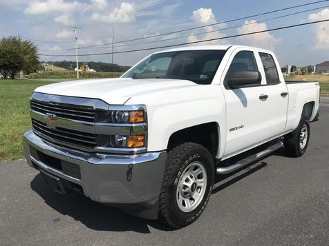 2015 Chevrolet Silverado 2500HD Work Truck in Ephrata