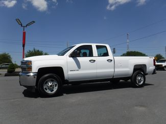 2015 Chevrolet Silverado 2500HD  Double Cab Long Bed 4x4 in Lancaster, PA PA