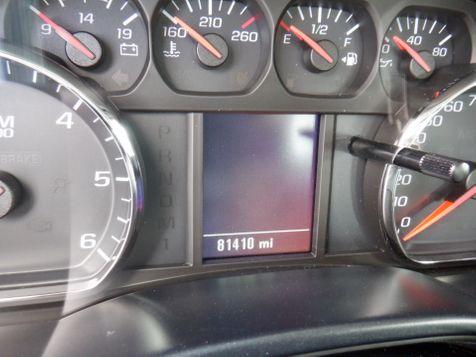 2015 Chevrolet Silverado 2500HD  Crew Cab 2wd with New 8' Knapheide Utility Bed in Ephrata, PA