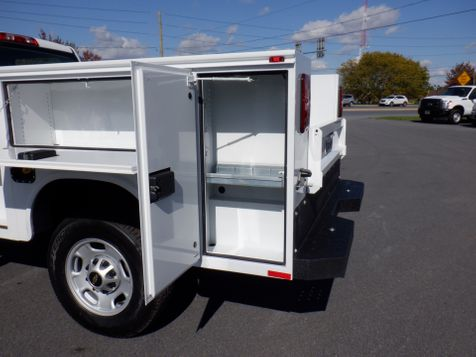 2015 Chevrolet Silverado 2500HD  Crew Cab 2wd with New 8' Knapheide Utility Bed in Ephrata, PA