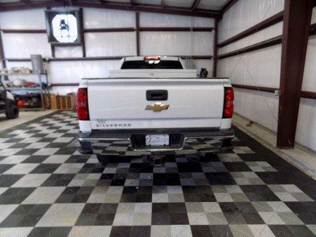 2015 Chevrolet Silverado 2500HD Work Truck in Gonzales, Louisiana 70737