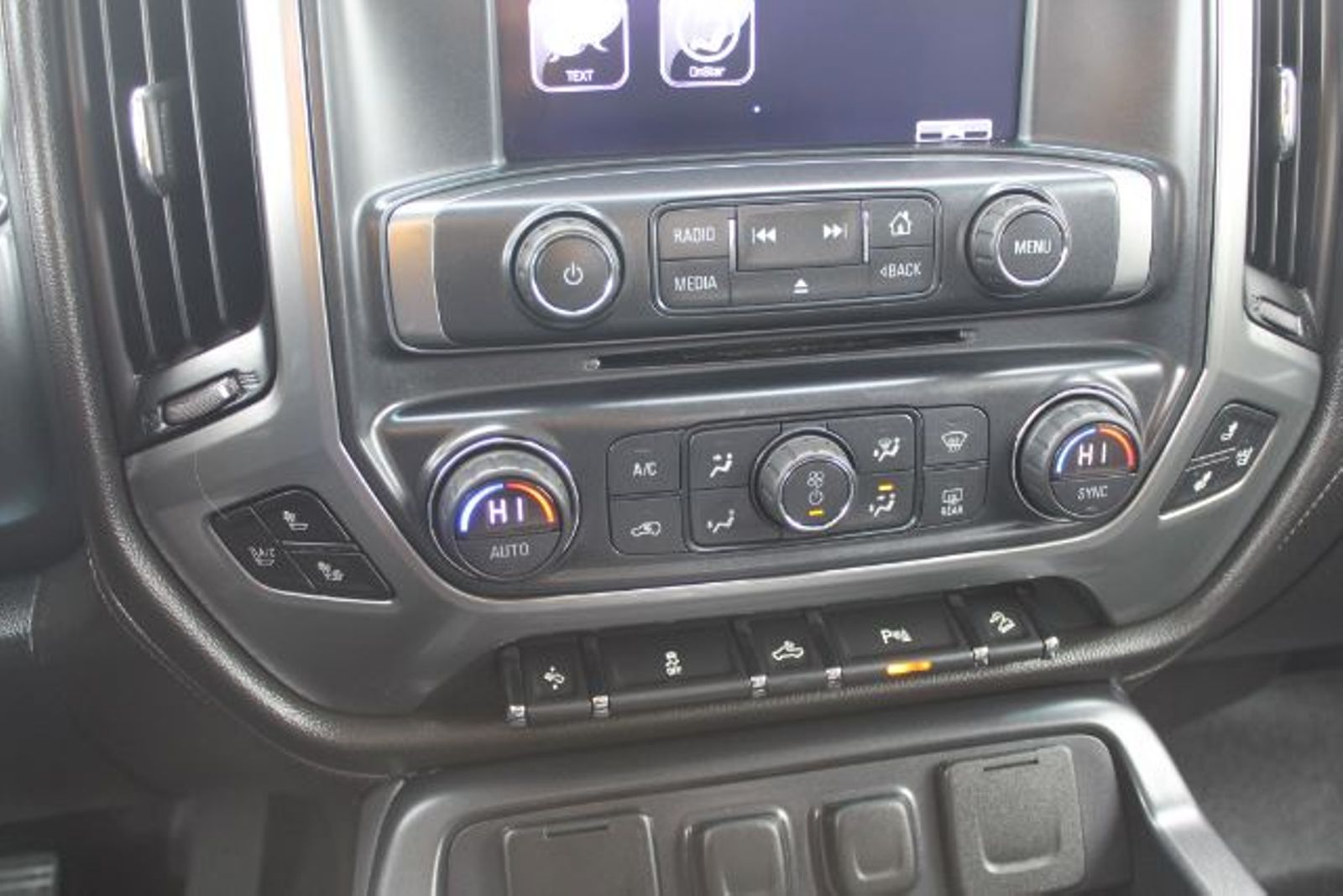 2015 Chevrolet Silverado 2500hd Ltz City Mt Bleskin Motor Company Trailer Wiring Harness 2016 Jeep Grand Cherokee In Great Falls