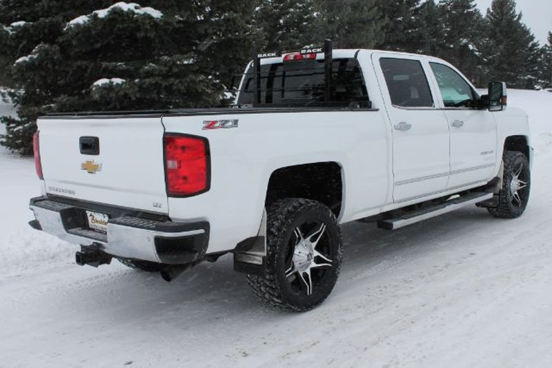 2015 Chevrolet Silverado 2500HD LTZ  city MT  Bleskin Motor Company   in Great Falls, MT
